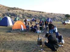 alapınar kamp